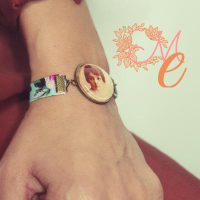 bracelet à toi pour la vie Bracelet Histoire d'Antan le murmure des etincelantes
